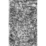Brayden Studio,Sisyphus Hand-Woven Silver Rug - RRP £124.99 (122x83cm) (U000311755 -16899/11)
