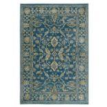 Longweave,Valeria Blue Rug - RRP £20.99 (LOWV3267 -17633/16)
