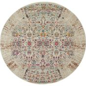 World Menagerie,Holsworthy Ivory Rug Rug Size: Rectangle 122 x 183cm RRP£104.99(H17228 - 10/18