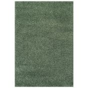 17 Stories,Keriann Sage Green Rug Rug Size: Rectangle 160 x 230cm RRP£86.99(H17228 - 1/17 LOWV1953.