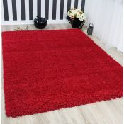 17 Stories Faizaan Red Area Rug (60x220cm)(CCOO3203 - 16851/41)