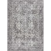 Marlow Home Co. Dorothea Grey Rug (COHM1085 - 16851/10)