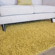 17 Stories Ophiuchi Yellow Rug(110x160cm)  (HOKG3862 - 16851/44)