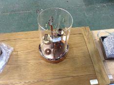 Candle tealight holder MX5/ 36