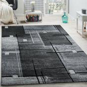 Longweave,Brisa Grey Rug RRP -£78.99 (160x230) (12294/4 -ALAS6820)