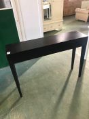 CHERETON CONSOLE TABLE