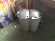 RECYCLING BINS MX11/49