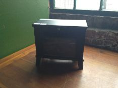 SMALL ELECTRIC FIRE MX11/1