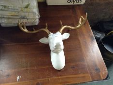STAG HEAD DÉCOR MX11/40