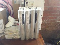 14 ASSORTED WALLPAPER ROLLS MX11/41
