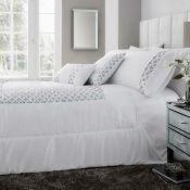 Canora Grey, Jaydon Bedspread - RRP £42.99 ( WLDK2501 - 14147/44) 1J