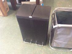 |x1| Colter 60L Soft Closing Recycling Bin (Damage) |RRP-||NO CODE|