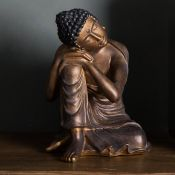 World Menagerie, Laird Manlai Figurine - RRP £62.99 (HADO1230 - 20865/13) 1G