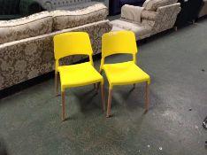 Zipcode Design,Estrella Dining Chair (Set of 2)RRP