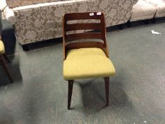 George Oliver,Thurman Upholstered Dining ChairRRP