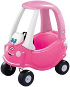 Little Tikes Cozy Coupe - Rosy, £54.99 RRP
