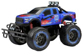 New Bright Radio Control Raptor 1:10 Monster Truck, £90.00RRP