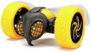 New Bright Radio Controlled Tumble Bee 10 Inch - Yellow, £30.00