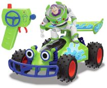 Toy Story 4 RC 1:24 Buggy Buzz Lightyear, £25.00 RRP