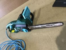 McGregor MEC18352 35cm Electric Chainsaw 1800W - £100.00 RRP