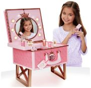 Disney Princess Style Collection Travel Vanity, £59.99 RRP