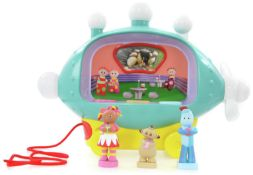 In The Night Garden Musical Activity Pinky Ponk, £49.99 RRP