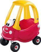 Little Tikes Cozy Coupe, £54.99 RRP