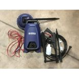 Spear and Jackson Pressure Washer - 1400W - £80.00 RRP