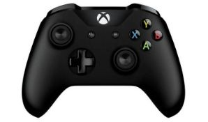 Official Xbox One Wireless Controller - Black 619/9582 £49.99 RRP