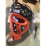 Black + Decker Scorpion Multifunction Saw - 400W - £50.00 RRP