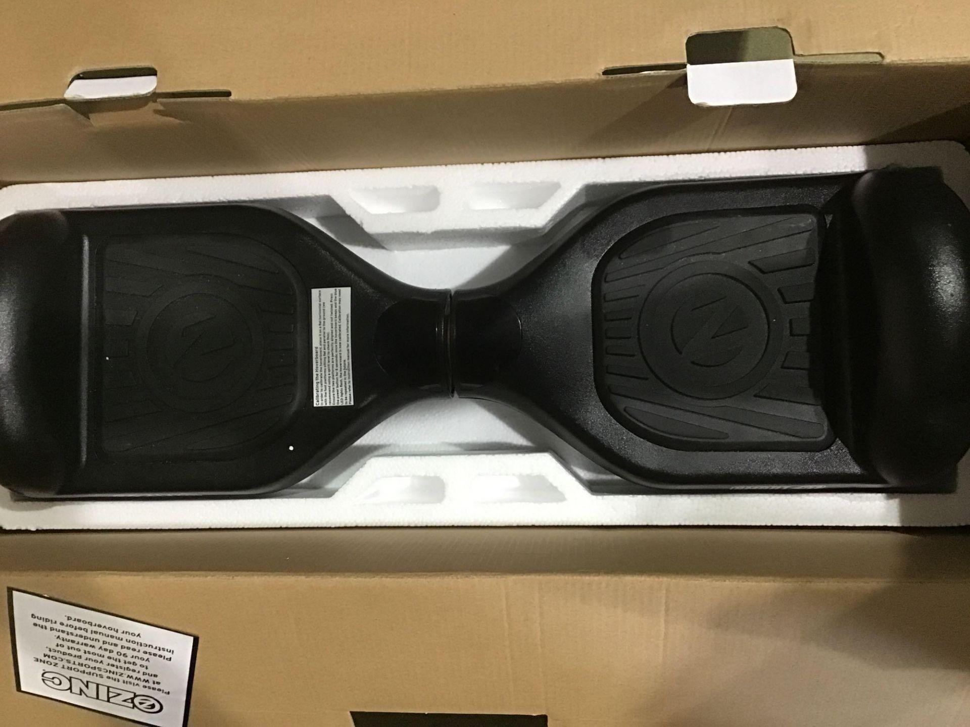 Zinc Smart ST Hoverboard £149.99 RRP