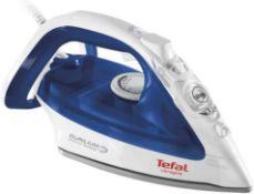 Tefal FV4090 Ultraglide Steam Iron, 2500 W £39.00 RRP