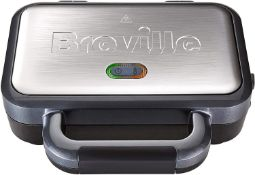 Breville VST041 Deep Fill Sandwich Toaster £41.00 RRP