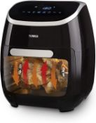 Tower T17039 Digital Air Fryer Oven, 11 Litre, Digital Display with 60 Minute Timer £86.99 RRP