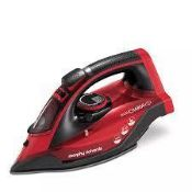 Morphy Richards 'Easy Charge 360' Cordless Iron