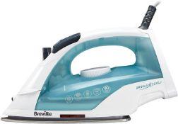 Breville VIN369 Easy Glide Iron, 2200 W