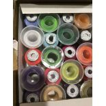 New brothread 40 Brother Colours Polyester Machine Embroidery Thread Kit £24.79 RRP