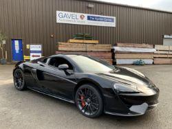 Unreserved Online Auction - 2016 McLaren 570S