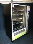 2014 Autobar AB687 Merchant 6 Combi Vending Machine, Keys Not Present, 1150 x 1820 x 800mm
