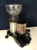 Fracino Molcunill Coffee Grinder.