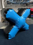 2018 Airquee Inflatable Cross