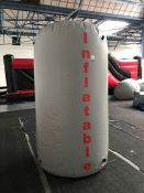 2018 Airquee Inflatable Sign