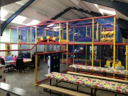Unreserved Online Auction - The Assets of a Soft Play Centre, Location - Oxfordshire