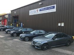 Online Auction - Fleet of Executive Cars