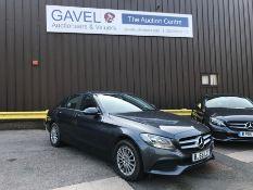 2016 Mercedes C220 D SE Executive Auto Car, Semi-Automatic 7 Transmission Gear Box, 2143cc Engine,