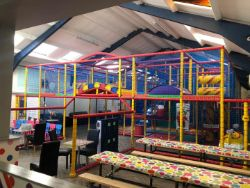 Unreserved Online Auction - Short Notice Defaulted Lots of a Soft Play Centre, Location - Oxfordshire