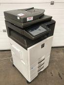 Sharp MX-2640 A3 Colour Photocopier