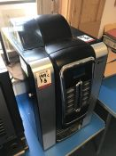 2017 Krea Necta Bean to Cup Instant Coffee Machine 410 x 750 x 564mm, Key Not Present. Supplied