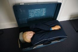 Rescue Anne Resuscitation Training Kit with Case as Lotted