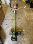 Stihl FD310 Brush Cutter, Lot Located In; Tool Shed